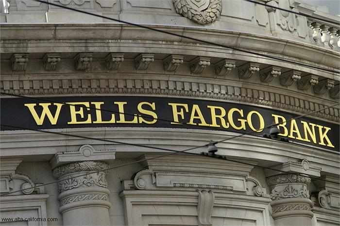 Wells Fargo Bank (Minneapolis, Mỹ): 32 tỷ USD của 594 gia đình