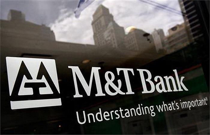 M&T Bank (Wilmington, Mỹ): 24.6 tỷ USD của 436 gia đình