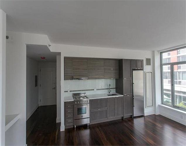 Điều này hoàn toàn có thật với người dân sống ở khu East Village (New York). Các căn hộ này thuộc tòa nhà 12 tầng có tên Jupiter 21 do công ty BFC Partners làm chủ đầu tư.