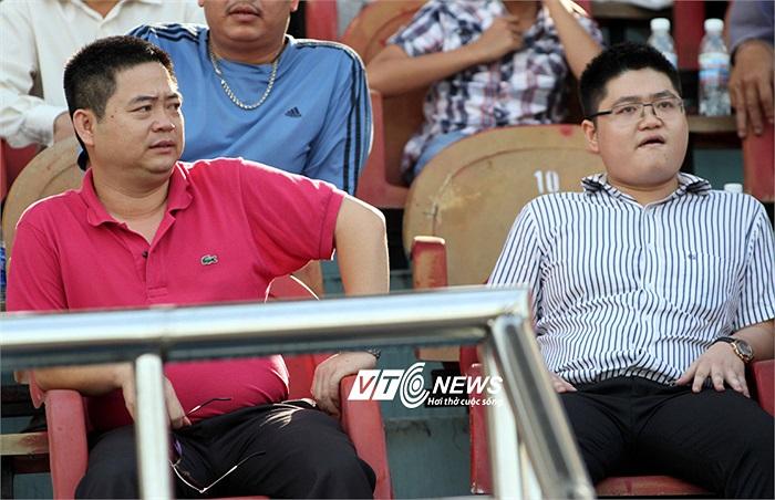Đây là lần đầu tiên ông bầu 8x Nguyễn Xuân Thủy dẫn XMXT Sài Gòn về cố đô Ninh Bình.