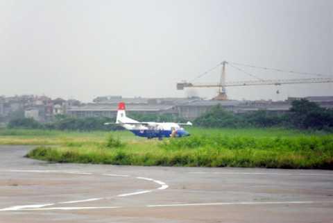 Cảnh sát biển Việt Nam, máy bay tuần thám, máy bay casa