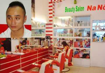 mại dâm, trá hình, cắt tóc