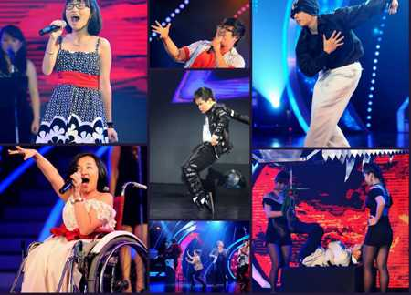 Vietnam's Got Talent