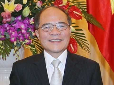 Chủ tịch Quốc hội