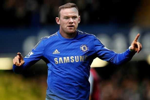 Rooney còn cửa sang Chelsea