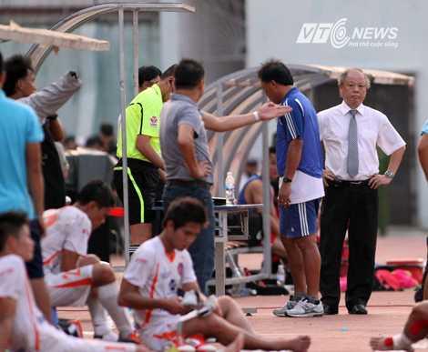 HLV Tran Tien Dai phan ung giam sat trong tai Doan Phu Tan