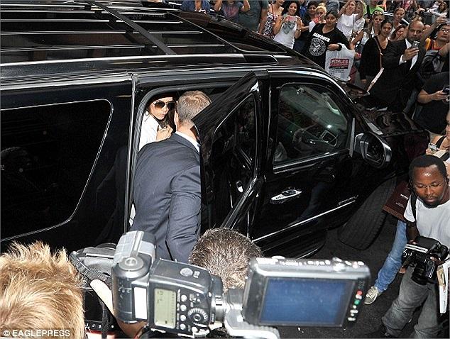 Nhà Beckham ngày càng chứng tỏ tầm ảnh hưởng ở Mỹ