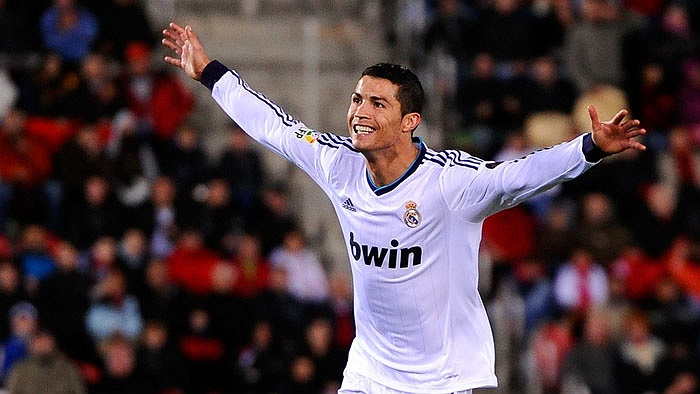 Chào đời ngày 5/2, Cristiano Ronaldo có một trái tim ưa khám phá và thích kiếm tìm những thử thách của cung Bảo bình