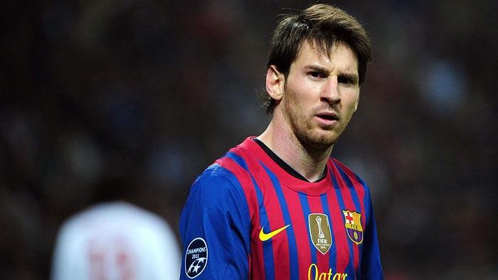 Có mặt trên trái đất ngày 24/6, Messi là món quà ngọt ngào nhất mà Thượng đế gửi tặng bóng đá thế giới, ngọt ngào như chính bản chất Cự giải của anh