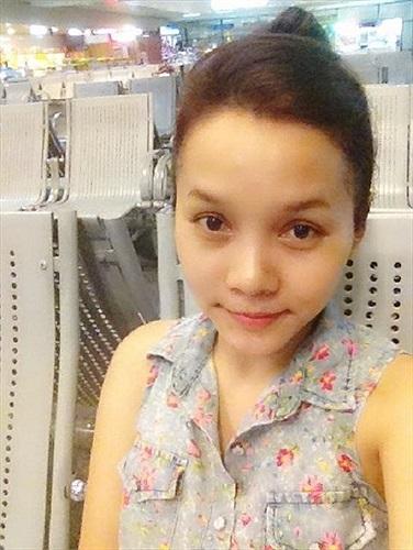 Đoàn Thúy Trang mang Tình yêu màu nắng vào Sài Gòn.