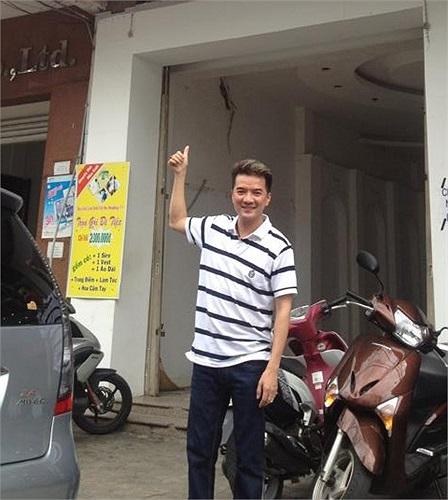 Vừa tìm địa điểm và chuẩn bị cho cửa hàng bán cá tại Hà Nội.