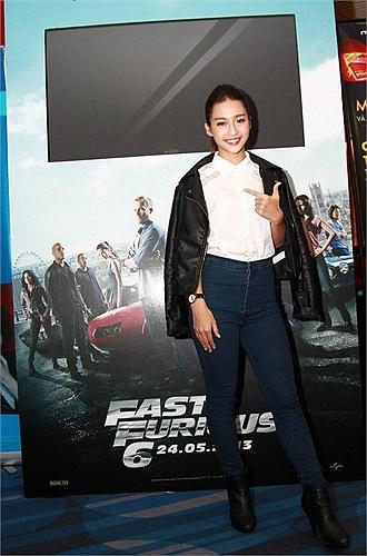 Fast & Furious tái ngộ khán giả Việt Nam với phần 6.