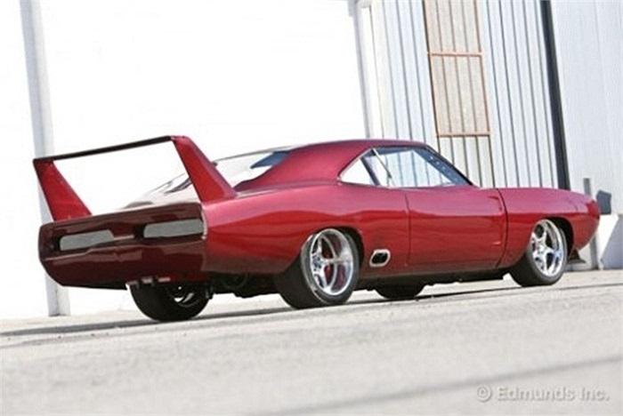Dodge Charger Daytona 1969.
