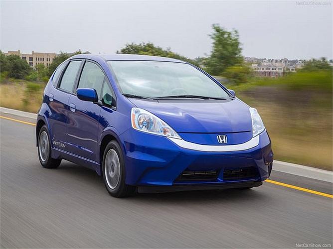Tiếp sau BMW là Honda, một thương hiệu xe của Nhật với giá trị 18,49 tỷ USD. Honda duy trì mức tăng trưởng khá ổn định 7%.
