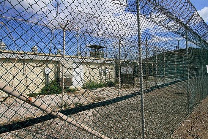 Nhà tù có khả năng giam giữ được 612 tù nhân