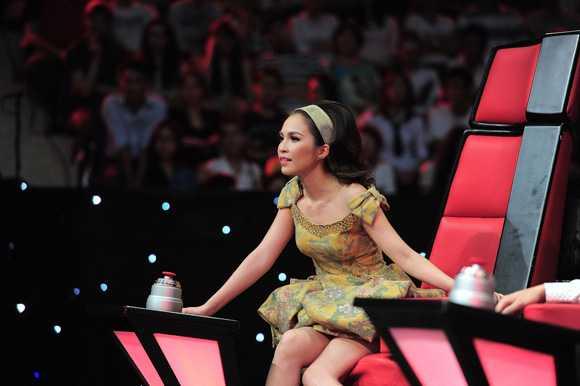 Hiền Thục_Giọng hát Việt nhí