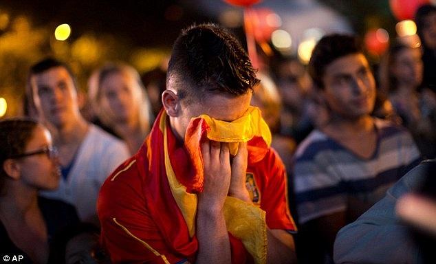 Tây Ban Nha không thể có lần thứ 3 đăng cai ngày hội thể thao lớn nhất hành tinh