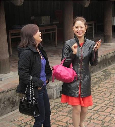 Là Hoa hậu Việt Nam đầu tiên đại diện cho đất nước đi tham dự Miss World, Mai Phương luôn nhận được sự quan tâm đặc biệt của khán giả.