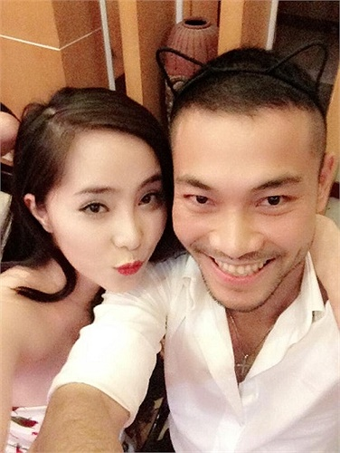 Quỳnh Nga đón sinh nhật bên bạn trai Doãn Tuấn.