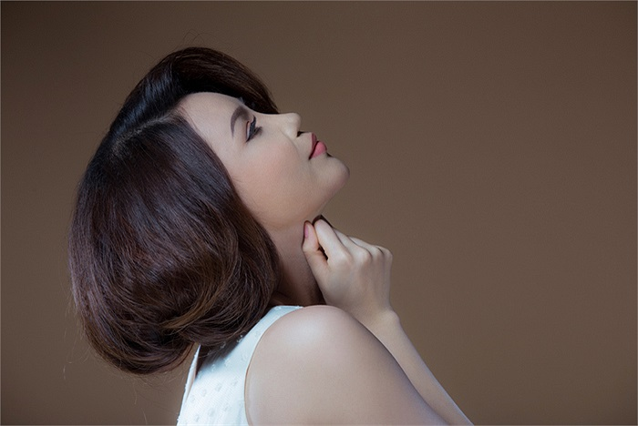 Sắp tới, Hồ Quỳnh Hương cũng có một dự án âm nhạc mới khá thú vị, nhưng cô sẽ chia sẻ sau với các anh chị.