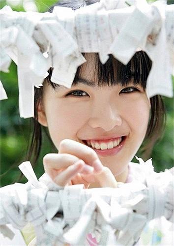 Fukuda Mayuko là cái tên định hình thương hiệu truyền hình thực tế của giới trẻ Nhật