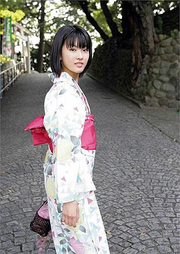 Ngoài lĩnh vực truyền hình, Fukuda Mayuko còn là cái tên sáng giá cho nhiều phim ăn khách tại Nhật
