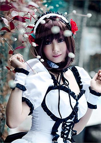 Với tài năng cosplay triệu người mê, Alodia Gosiengfiao sớm trở thành cái tên nổi tiếng trong nước và trên thế giới.