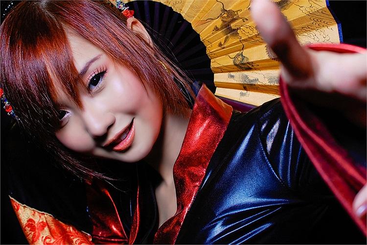 Cùng xem những mẫu cosplay công phu, độc đáo của Alodia Gosiengfiao.