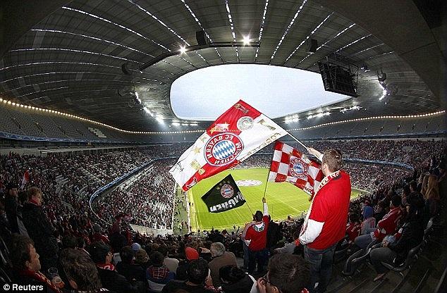 Wembley ở London là tâm điểm của bóng đá Châu Âu đêm qua.