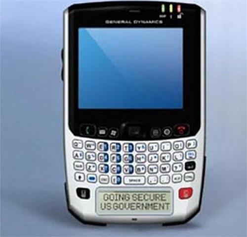 Dù được cơ quan an ninh quốc gia Mỹ chứng nhận nhưng hacker nổi tiếng Kevin tuyên bố vẫn có thể xâm nhập vào chiếc siêu điện thoại này.