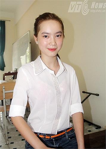 Cô gái Trương Thúy Hồng đến từ Lao Cai là một trong những thí sinh nổi bật. Cô gái này đã giành Giải Nhì cuộc thi Giai điệu tuổi hồng 2011