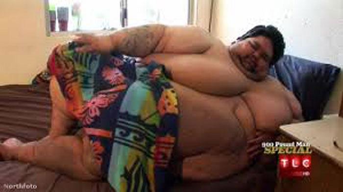 Anh ta đã ăn cho đến chết. Và chính vì ăn quá nhiều mà anh đã chết sớm. Trước đó, hãng TLC đã ghi lại những ngày cuối cùng của Ricky. Anh qua đời vào tháng 11/2012 ở tuổi 39.