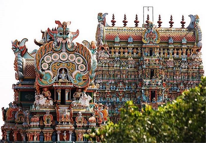 Thành phố Madurai thuộc bang Tamil Nadu miền Nam Ấn Độ là một trong những thành phố có người ở liên tục lâu đời nhất trên thế giới với lịch sử hơn 2.000 năm.