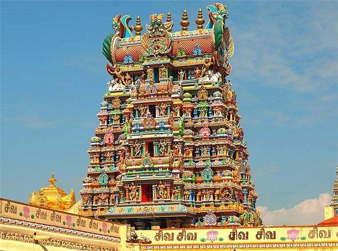 Đây là một trong những địa điểm hành hương quan trọng của tín đồ Ấn Độ giáo, đồng thời cũng là một điểm tham quan hấp dẫn.