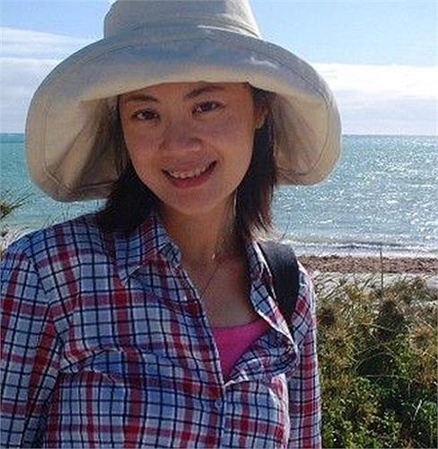Nữ MC kênh truyền hình trung ương Trung Quốc (CCTV) 43 tuổi, người thành phố Phủ Thuận, tỉnh Liêu Ninh, Trung Quốc