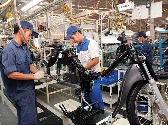 Từ năm 2008 đến 2012, Công ty TNHH Việt Nam Suzuki nhiều năm liên tục lỗ, với số lỗ lũy kế 413,24 tỷ đồng.