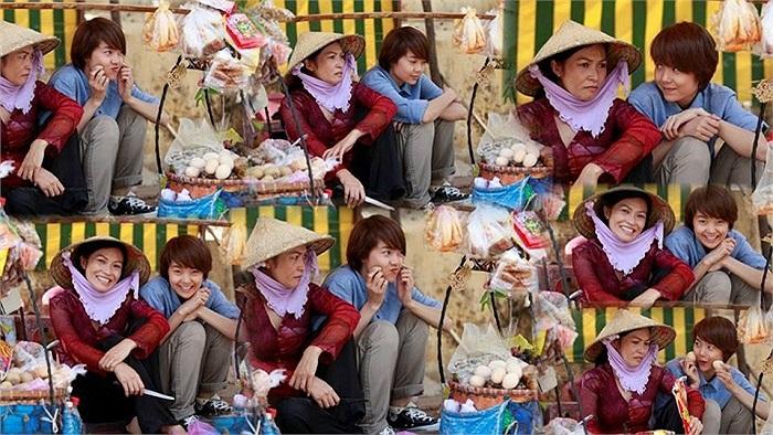 Bộ phim còn có sự tham gia của Phương Thanh và rất nhiều nghệ sỹ khác.