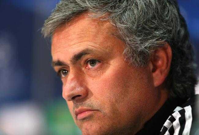 Mourinho tái hợp Chelsea
