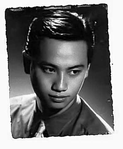Nhạc sĩ Lam Phương