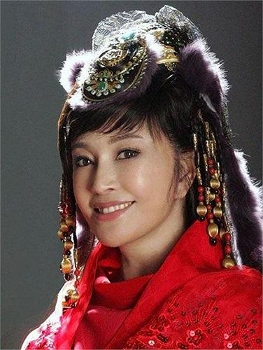 Sự tươi trẻ của 'Võ Tắc Thiên' khiến rất nhiều người phải ngỡ ngàng và ganh tị.