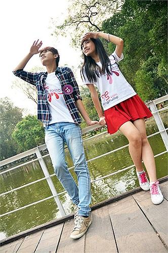 Cặp đôi của Nguyễn Xuân Anh