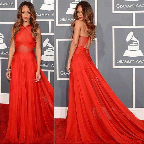 Cô ca sĩ 'Dimond', Rihanna đứng vị trí thứ 3 trong danh sách.