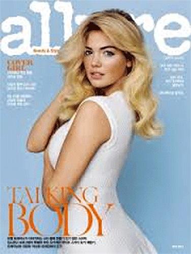 Cô cũng được mời chụp ảnh bìa cho rất nhiều tạp chí nổi tiếng.
