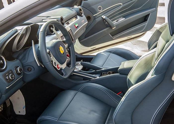 Siêu xe Ferrari FF