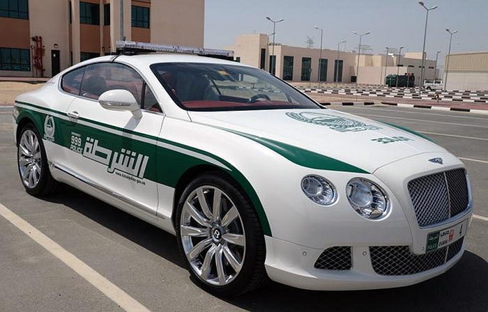 Siêu xe Bentley Continental GTC