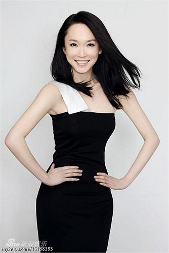 Nữ diễn viên xinh đẹp sinh đúng ngày mùng Một Tết (27/1/1971).