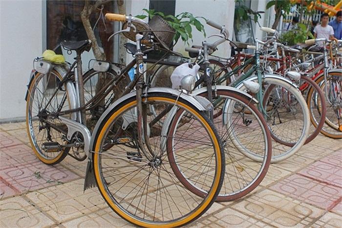 Xe đạp chính là một nét văn hóa gắn bó lâu đời với lịch sử phát triển của Việt Nam.