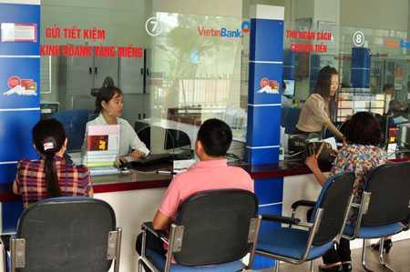 Kỷ lục của Vietinbank bị phá