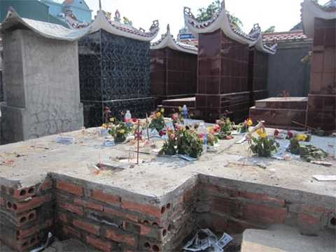 nghĩa địa