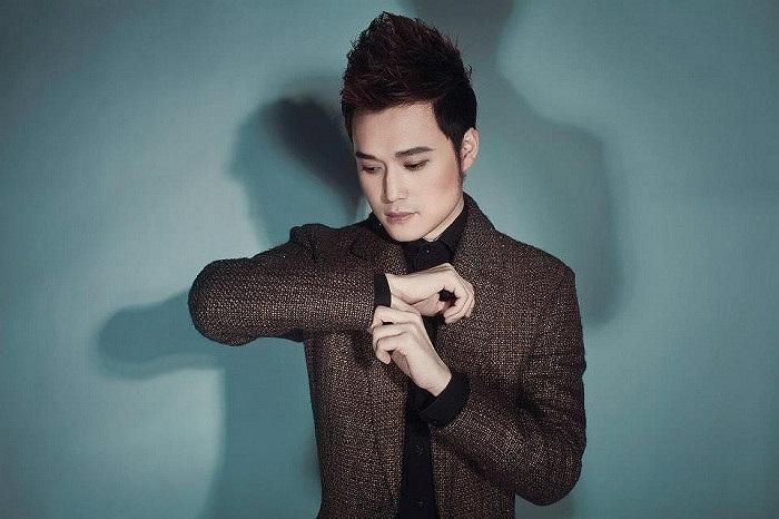 Hoàng tử sơn ca Quang Vinh đang có những dự định âm nhạc mới để quay trở lại showbiz.